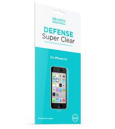 Defense for iPhone 5c